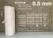 EPE foam โฟมกันกระแทก ขนาด 1.3x300M (0.5mm)