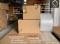 バンコクに自分で引越しとパッキング用製品 Packing in Bangkok (moving box, easy shipping by yourself)
