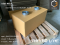"""กล่องกระดาษลูกฟูก NO.4 (16x32x15"""")"""