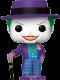 Funko Pop! HEROES : Batman 1989 - Joker 10 Inches