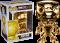 Gold Chrome Ant-Man #375 Funko Pop! Marvel : Ant-Man
