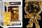 Gold Chrome Black Panther #383 Funko Pop! Marvel : Black Panther