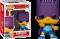 Bartman #503 Funko Pop! Television : The Simpsons