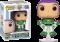 Buzz Lightyear Floating Exclusive #536 Funko Pop! Disney Toy Story 4