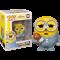 Pajama Bob #905 Funko Pop! Movies : Minions