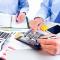 บริการให้คำปรึกษาด้านบัญชีและภาษีอากร และ การวางระบบการลดและควบคุมต้นทุนการผลิต