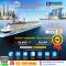 (ลำใหญ่ที่สุดในเอเชีย) ทัวร์เอเชีย สิงคโปร์ ล่องเรือสำราญ สิงคโปร์ มาเลเซีย Quantum of the Seas 5 วัน 4 คืน บินตรงสิงคโปร์แอร์ไลน์ (SQ)