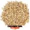 มอลต์ทำเบียร์ CaraAmber® Malt  (500 g.)