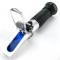รีแฟลคโตเมเตอร์ Portable Refractometer with ATC & LED Light
