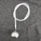 ชุด ลูกลอย / อุปกรณ์เสริม FermZilla - SS Ball Float & 80cm Silicone Dip Tube