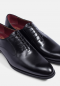 GOODYEAR WELTED WHOLECUT LEATHER LACE UP SHOES