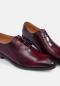รองเท้าหนังแท้แบบผูกเชือกแบบ OXFORDS
