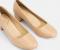 Mac & Gill รองเท้าส้นเตี้ย Monde
