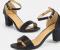 Mac & Gill Kandy High-Heel Sandals