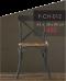 X Back Chair เก้าอี้หลังไขว้