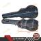 ABS CASE กล่องกีตาร์โปร่ง รุ่น WC-450 *รุ่นใหม่ ขอบสีดำ*