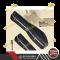 ABS CASE กล่องกีตาร์โปร่ง รุ่น WC-500 *รุ่นใหม่ ขอบสีดำ*