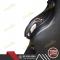 ABS case กล่องกีตาร์โปร่ง  รุ่น WC-453  *รุ่นใหม่ ขอบสีดำ*