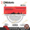 สายกีตาร์โปร่ง D'addario EJ17-3D
