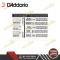 สายกีตาร์โปร่ง D'Addario EJ83M