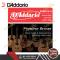 สายกีตาร์เบสโปร่ง D'Addario EPBB170-5