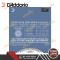 สายกีตาร์เบส D'addario EPS170-5SL