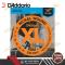 สายกีตาร์ไฟฟ้า D'addario EXL110-7