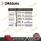 สายกีตาร์ไฟฟ้า D'addario EXL125