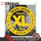 สายกีตาร์ไฟฟ้า D'addario EXL125-3D