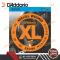 สายกีตาร์เบส D'addario EXL160