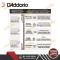 สายกีตาร์เบส D'Addario EXL170-5TP