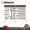 สายกีตาร์โปร่ง D'addario EZ920