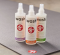 Manduka - All-Purpose Mat Wash Travel Spray - ENERGIZING GINGERGRASS
