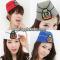 [[พร้อมส่ง]] ชุดแฟนซี cosplay ทหารเรือ แฟนซี คอสเพลย์ นาวิกโยธิน navy หมวก+เสื้อบิกินนี่