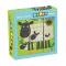 เกมต่อบล๊อค ลายสัตว์แม่ลูก Baby Animals Block Puzzle แบรนด์ Mudpuppy