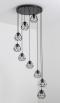 โคมไฟแขวนต่างระดับ P01-9