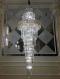 โคมไฟคริสตัล 2628-600