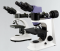 AE-MMT100/200 Metallurgical Microscope