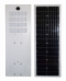 Street Light Solar 100W 4Module Step