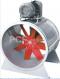 PCF พัดลมอุตสาหกรรม สำหรับส่งลม เป่าลม ดูดลม ชนิดถังกลม Model :  KT-C Series