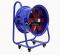 พัดลมอุตสาหกรรม  PCF Ventilation Model : SHT-50  พัดลมอุตสาหกรรมชนิดเคลื่อนย้ายได้
