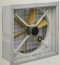 RE  Exhaust Fan with FRP Motor Support