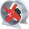 PCF พัดลมอุตสาหกรรม สำหรับส่งลม เป่าลม ดูดลม ชนิดถังกลม