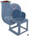 โบลเวอร์มอเตอร์ไฟฟ้า แรงดันสูงชนิดหอยโข่ง Model : 9-26 Series A Type High Pressure