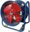 PCF พัดลมถังสำหรับงานอุตสาหกรรมModel : SF-G Series พัดลมอุตสาหกรรมชนิดเคลื่อนย้ายได้