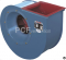 โบลเวอร์มอเตอร์ไฟฟ้าสำหรับงานอุตสาหกรรม สำหรับlงานอุตสาหกรรม  PCF Ventilation  Model :   4-72 Seris A