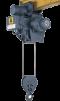 รอกโซ่ไฟฟ้า - รอกสลิงไฟฟ้า - HOIST ยี่ห้อ Hitachi