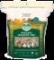 Oxbow หญ้าเมโดว์ Organic Meadow Hay 15 ออนซ์ (425 กรัม) อาหารกระต่าย แกสบี้ ชินชิล่า แพรี่ด็อก