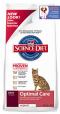 อาหารแมว Science Diet Feline Adult ขนาด 6 กก.