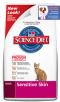 อาหารแมว Science Diet Feline Adult Sensitive Skin ขนาด 3.5 ปอนด์